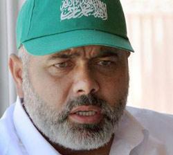 Le gouvernement du Hamas à l'épreuve