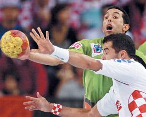 Handball : Le Maroc aux jeux panarabes du Caire