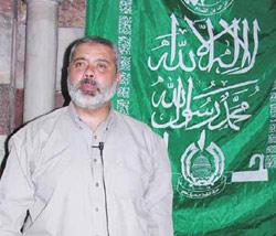 Palestine : l'effet Hamas