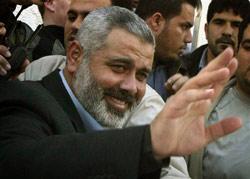 Palestine : L'UE rouvre les vannes
