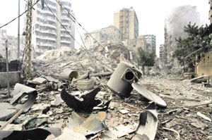 Liban : qui arrêtera la barbarie israélienne ?
