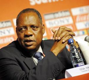 Levée de la suspension du Togo pour les deux prochaines CAN