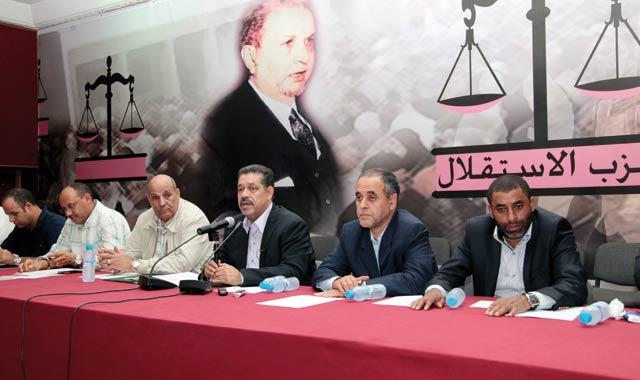 Chabat annonce une opposition sur plusieurs fronts