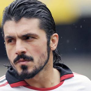 Championnat d'Italie : Gatusso offre un précieux succès à l'AC Milan