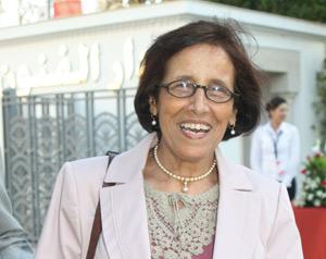 Touria Jabrane : «Derb Sultan fait partie de la mémoire collective de la nation»