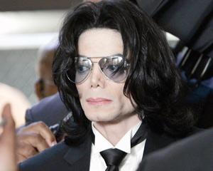 Michael Jackson annule sa vente aux enchères