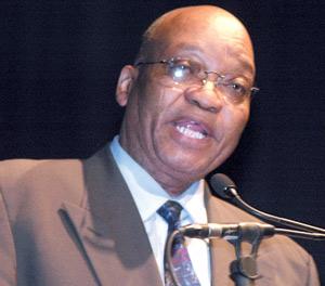 Nouvelle dérive diplomatique sud-africaine