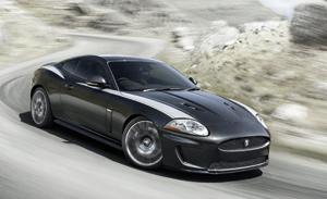 Jaguar XKR 75 : plus puissant, plus exclusif