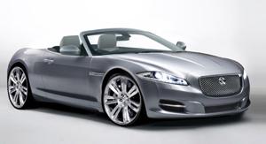 Jaguar XF/XJ Cabriolet : feu rouge pour la production
