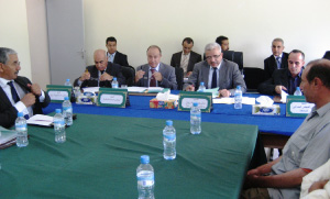 Beni Mellal : pour l'élaboration d'un plan de développement communal