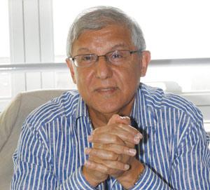 Jamal Benjelloun Touimi : «Rien ne vaut une sexualité épanouie avec un être en chair et en os»