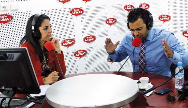 «Kayen El Hal» sur Radio Aswat : Quand les solutions se trouvent au bout du fil