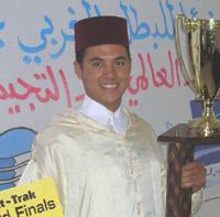 Belhasni : «Mon rêve devient réalité»