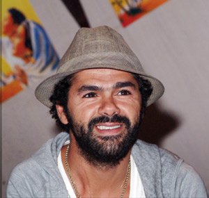 Jamel Debbouze, un humoriste pas comme les autres
