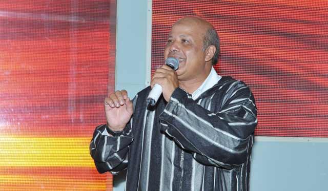 Jamal Eddine Benhaddou : «Je n ai jamais écrit une de mes chansons sur demande»
