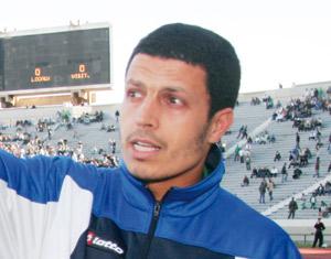 Jamal Sellami : «Les Allemands ont pris une option vers le titre»