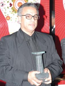 Jamal Souissi : «Ce prix représente pour moi une reconnaissance»