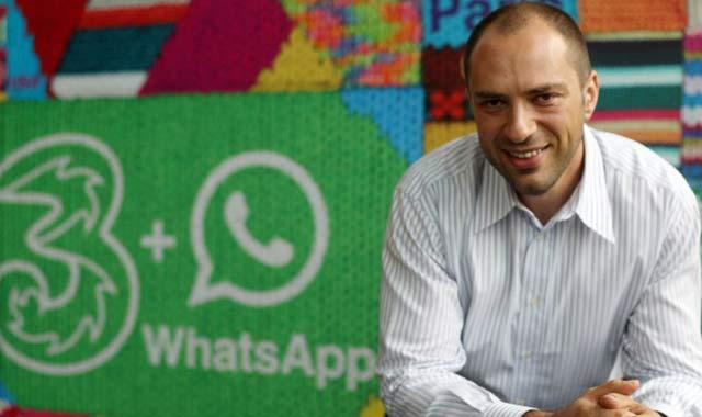 WhatsApp passe la barre des 400 millions d utilisateurs