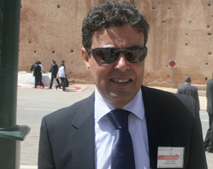 Entretien avec Jaouad Chami : «Le SIAM est un lieu de polyvalence, toutes les filières y sont repré-sentées»