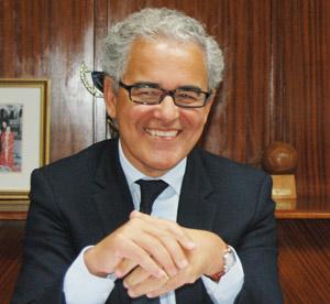 Jaouad Hamri : «Le e-commerce est un important levier de croissance»