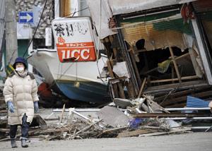 Japon : La crise nucléaire continue de s'aggraver