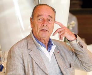 France : Le procès de Chirac s'est ouvert, mais sans lui
