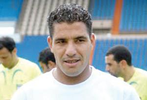 Jawad Ouaddouch consacré pour la 2ème fois meilleur buteur d'élite