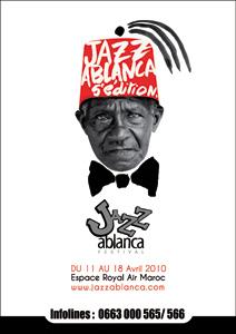 Un envol en jazz à l'aéroport d'Anfa