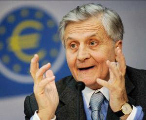 Bourses européennes : L'intervention de la BCE n'empêche pas le rouge