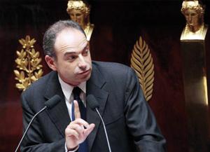 Jean-François Copé, le poil à gratter présidentiel