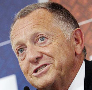Lyon se prépare à une troisième saison sans trophée