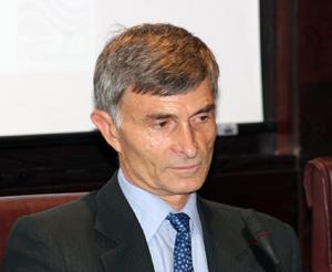 Jean-Pierre Ermenault : «Il faut rechercher de nouveaux moyens de financement»