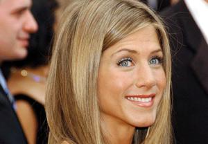 Jennifer Aniston aime toujours son ex-mari