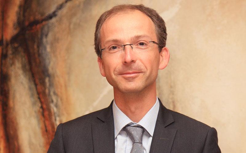 Un nouveau DG pour la Société générale Maroc