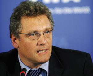 FIFA : des propositions pour le franchissement de la ligne de but
