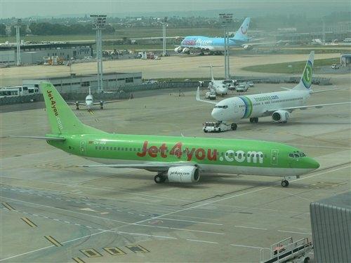 Jet4You radiée des tablettes de l aviation civile