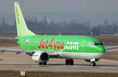 Transport : Belgique : Des soucis dans l'air pour Jet4you
