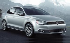 Volkswagen Jetta : c'en est fini avec la Golf