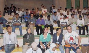 Laâyoune : les revendications de la jeunesse en débat
