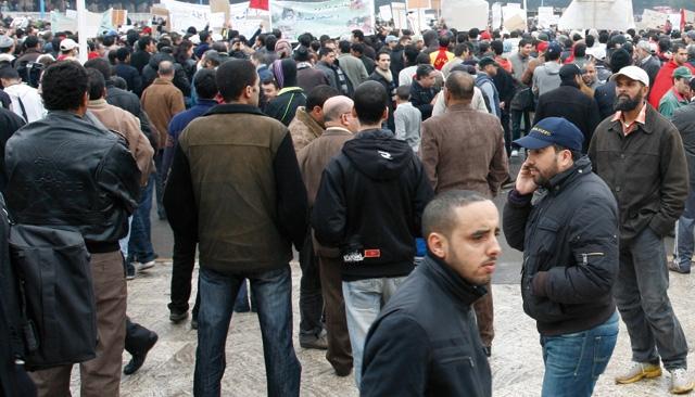 98% fiers de leur marocanité, 54% vivent encore avec les parents et 1% seulement adhèrent à un parti