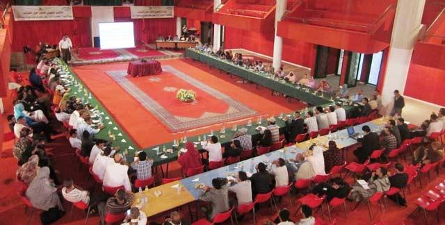 Laâyoune : La jeunesse se met à l action