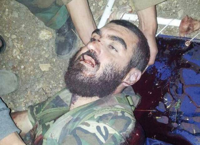 Des djihadistes marocains  auraient péri dans les combats  en Syrie