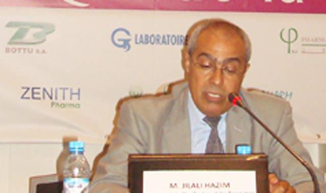 Jilali Hazim, nouveau directeur  de l ANAM