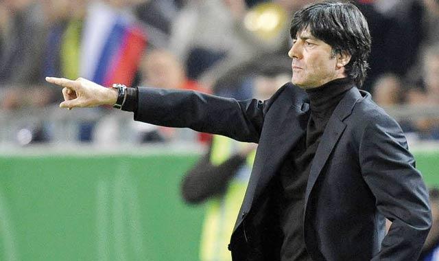 Allemagne : Joachim Low restera sélectionneur jusqu en 2016