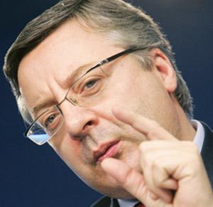 Economie espagnole : Le gouvernement veut l'adoption «en urgence» des mesures de rigueur