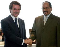La stratégie secrète du Polisario