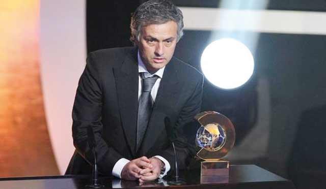 Espagne : Mourinho: «Le Ballon d Or  a déjà été décerné»