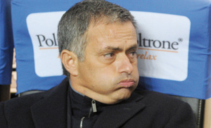 Angleterre : José Mourinho critique vivement Fabio Capello