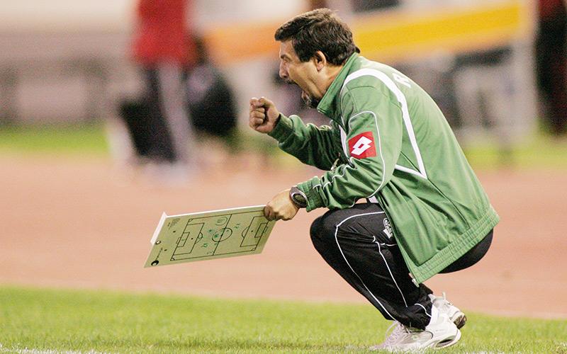 Les clubs marocains à la conquête  de l'Afrique