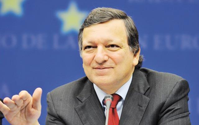 José Manuel Barroso au Maroc ce vendredi